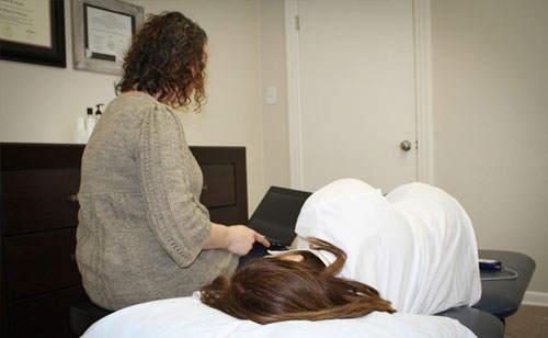 Pelvic Pain Therapy